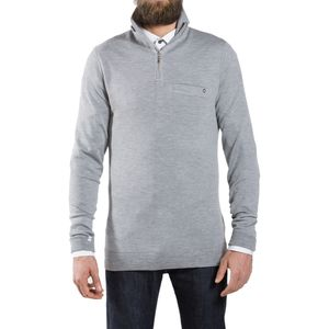 We Norwegians BaseTwo 1/2-Zip Sweater - Men's