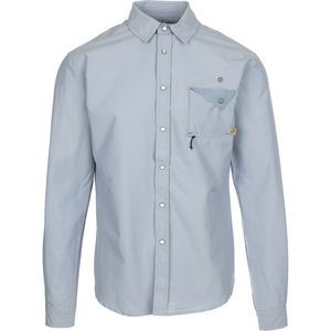 Western Rise Bodie Shirt - Long-Sleeve - Men's