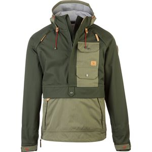 Western Rise Bitter Creek Anorak - Men's
