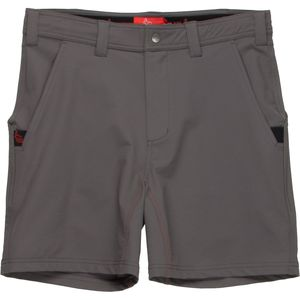 Western Rise Granite Hybrid Short - Men's