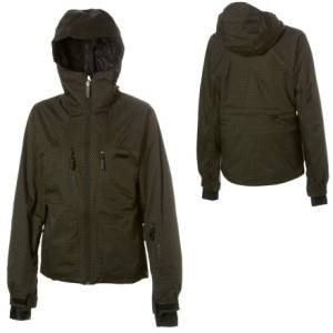 Westbeach Function Jacket - Womens