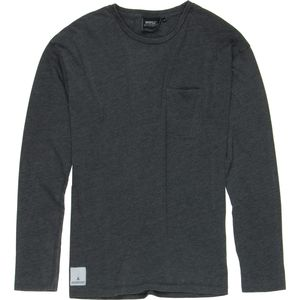 WeSC Noke Crew - Long-Sleeve - Men's