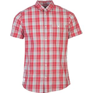 WeSC Eirak Shirt - Short-Sleeve - Men's