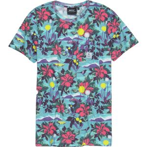 WeSC Sarek Hawaii Crew - Short-Sleeve - Men's