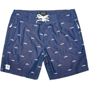 WeSC Kamber Board Short - Men's