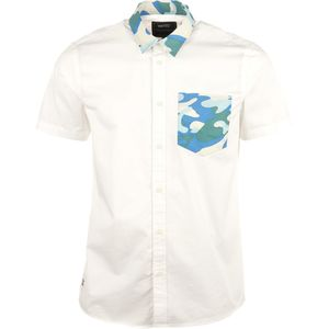 WeSC Warhol Shirt - Short-Sleeve - Men's