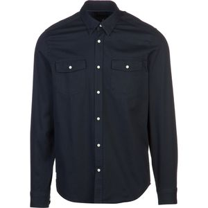 WeSC Fakir Shirt - Long-Sleeve - Men's