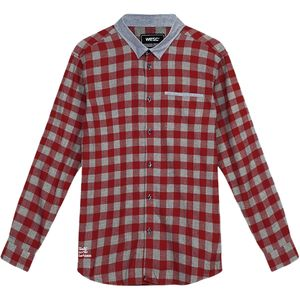 WeSC Maas Shirt - Long-Sleeve - Men's