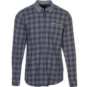 Maas Shirt - Long-Sleeve - Men's