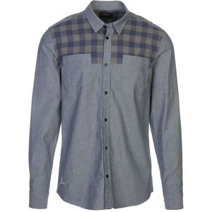 WeSC Marv Shirt - Long-Sleeve - Men's