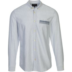 Magali Shirt - Long-Sleeve - Men's