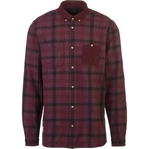 WeSC Rein Flannel Shirt - Men's