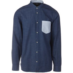WeSC Roald Shirt - Long-Sleeve - Men's