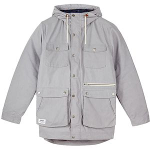 WeSC Benji Hooded Padded Jacket - Men's