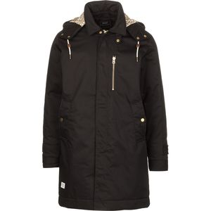 WeSC Vikram Padded Hooded Jacket - Men's