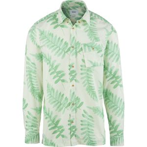 WeSC Tropical Shirt - Long-Sleeve - Men's
