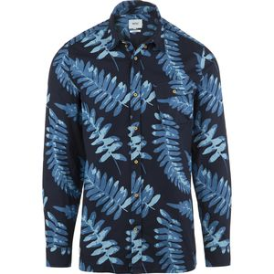 WeSC Tropical Shirt - Men's