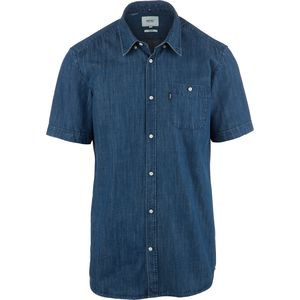 WeSC Orin Shirt - Short-Sleeve - Men's
