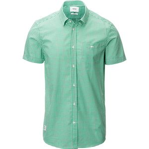 WeSC Gert Shirt - Short-Sleeve - Men's