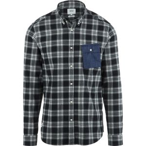 WeSC Gazak Shirt - Long-Sleeve - Men's