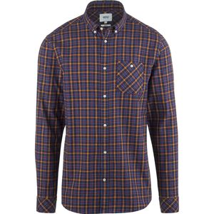 WeSC Joccum Shirt - Long-Sleeve - Men's