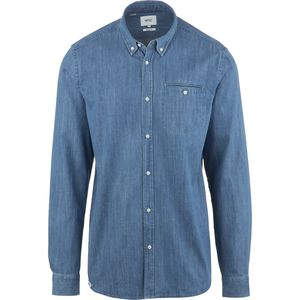 WeSC Saymon Shirt - Long-Sleeve - Men's