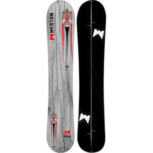 Weston Snowboards Big Chief Splitboard