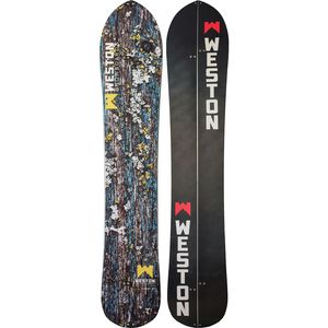 Weston Snowboards Backwoods Split Snowboard
