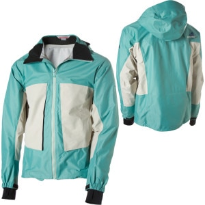 photo: Westcomb Vapor FX Jacket waterproof jacket
