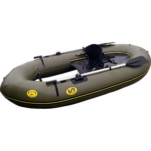 Water Master Kodiak Raft Package