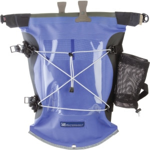 Watershed Aleutian Kayak Bag - 800cu in