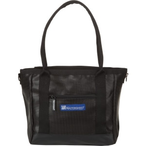 Watershed Tramp Mesh Tote