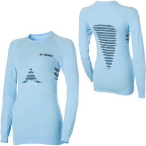 X-Bionic Energizer T-Shirt - Long-sleeve - Womens