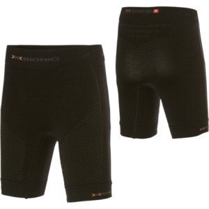 X-Bionic Running Pant - Short - Womens