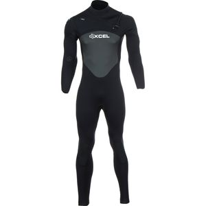 XCEL Hawaii 4/3 Axis X2 Full Wetsuit - Men's