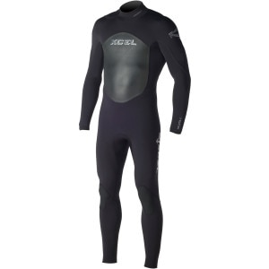 XCEL Hawaii 3/2 Revolt Off-Set Zip Wetsuit - Men's