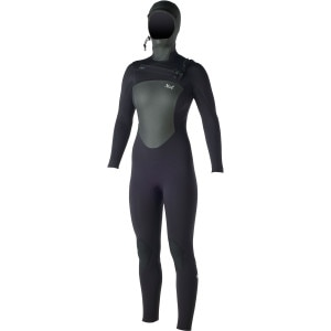 XCEL Hawaii 5/4 Infiniti Hooded Wetsuit - Women's