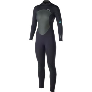 XCEL Hawaii 3/2 Offset Zip Wetsuit - Women's