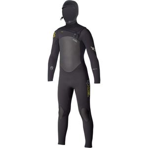 XCEL Hawaii 5/4 Infiniti Hooded Wetsuit - Kids'