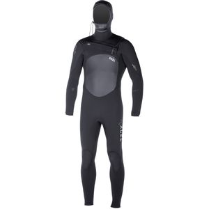 XCEL Hawaii 5/4 Revolt Hooded Wetsuit - Men's
