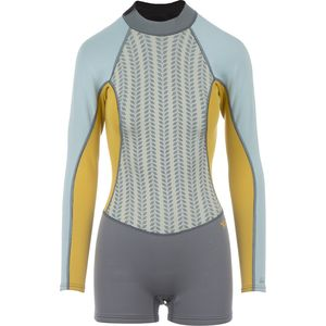 XCEL Hawaii 2mm Lahaina Springsuit Wetsuit - Long-Sleeve - Women's