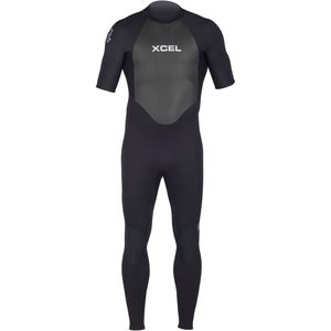 XCEL Hawaii 2mm Axis OS Short-Sleeve Wetsuit  - Men's