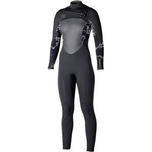 XCEL Hawaii 3/2 Infiniti TDC Chest-Zip Full Wetsuit - Women's