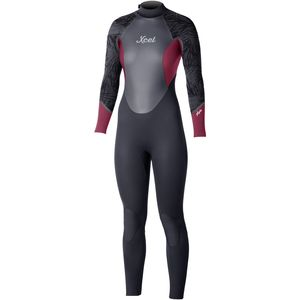 XCEL Hawaii Axis 4/3 Full Back-Zip Wetsuit - Women's