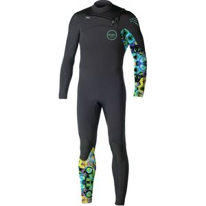 XCEL Hawaii 4/3 Limited Edition Infiniti Comp X2 Wetsuit - Men's