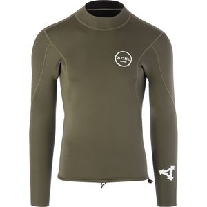 XCEL Hawaii 2/1 Axis Basic Wetsuit Top - Men's
