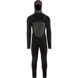 XCEL Hawaii 5/4mm Drylock TDC Hooded Full Suit - Men's