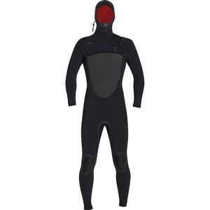 XCEL Hawaii 5/4mm Drylock X Powerseam TDC Hooded Full Suit - Men's