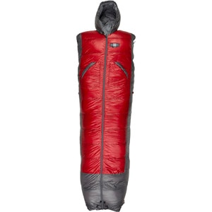 Exped Dreamwalker 450 Sleeping Bag - 37 Degree Down