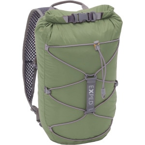 Exped Cloudburst 15 Backpack - 915cu in
